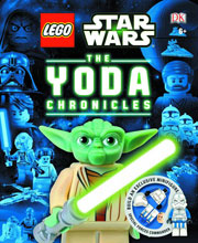 Image: Lego Star Wars: The Yoda Chronicles HC  - DK Publishing Co