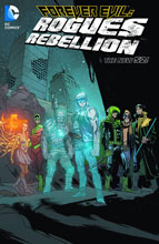 Image: Forever Evil: Rogues Rebellion SC  (N52) - DC Comics
