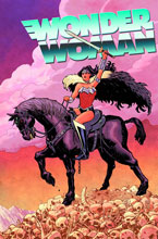 Image: Wonder Woman Vol. 05: Flesh HC  (N52) - DC Comics