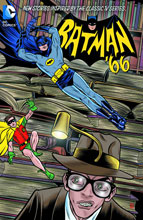 Image: Batman '66 Vol. 02 HC  - DC Comics