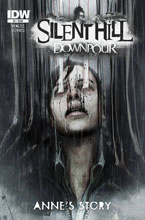 Image: Silent Hill Downpour: Anne's Story #1 - IDW Publishing