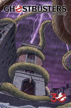 Image: Ghostbusters Vol. 08: Mass Hysteria Part 1 SC  - IDW Publishing