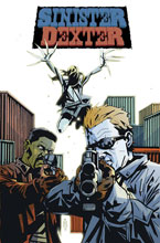 Image: Sinister Dexter SC  - IDW Publishing