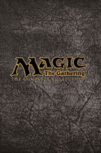 Image: Magic: The Gathering Complete Collection HC  - IDW Publishing