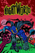 Image: Nightworld #1 - Image Comics