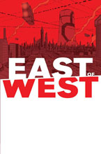Image: East of West #15 - Image Comics