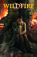 Image: Wildfire #3 (cover A - Linda Sejic) - Image Comics