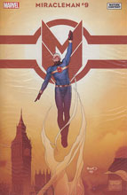 Image: Miracleman #9 (variant cover - Renaud) - Marvel Comics