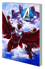 Image: Avengers World Vol. 02: Ascension SC  - Marvel Comics