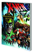 Image: X-Men: Asgardian Wars SC  (new printing) - Marvel Comics