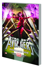 Image: Uncanny Avengers Vol. 03: Ragnarok Now SC  - Marvel Comics