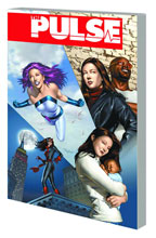 Image: Jessica Jones: The Pulse - The Complete Collection SC  - Marvel Comics