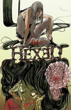 Image: HEXED Ongoing #1 - Boom! Studios