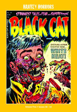 Image: Harvey Horrors: Black Cat Mystery Vol. 05 SC  - PS Artbooks