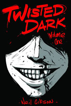 Image: Twisted Dark Vol. 01 SC  - T Pub