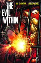 Image: Evil Within #3 - Titan Comics