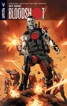 Image: Bloodshot Vol. 05: Get Some SC  - Valiant Entertainment LLC
