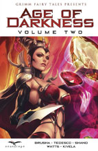 Image: Grimm Fairy Tales Presents Age of Darkness Vol. 02 SC  - Zenescope Entertainment Inc