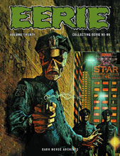 Image: Eerie Archives Vol. 20 HC  - Dark Horse Comics