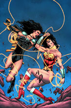 Image: Sensation Comics Featuring Wonder Woman #13 - DC Comics