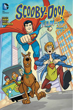 Image: Scooby-Doo Team-Up Vol. 02 SC  - DC Comics