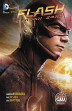 Image: Flash: Season Zero SC  - DC Comics