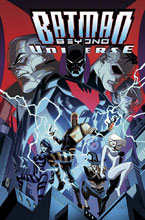Image: Batman Beyond 2.0 Vol. 03: Mark of the Phantasm SC  - DC Comics