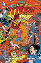 Image: New Teen Titans Vol. 03 SC  - DC Comics