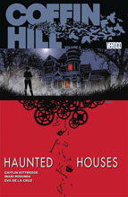 Image: Coffin Hill Vol. 03: Haunted Houses SC  - DC Comics