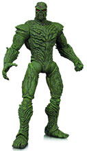 Image: DC Comics Action Figure: Swamp Thing  - DC Comics