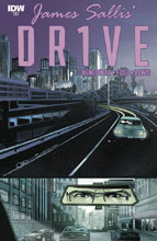 Image: Drive #1 - IDW Publishing