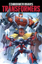 Image: Transformers: Combiner Wars SC  - IDW Publishing