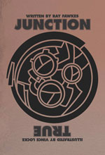 Image: Junction True SC  - IDW - Top Shelf