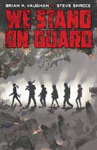 Image: We Stand on Guard #2 - Image Comics