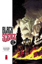 Image: Black Science Vol. 03: Vanishing Pattern SC  - Image Comics