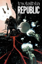 Image: Invisible Republic Vol. 01 SC  - Image Comics