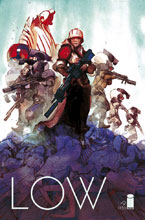 Image: Low #9 - Image Comics