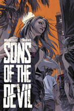 Image: Sons of the Devil #4 - Image Comics