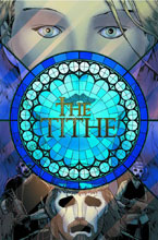 Image: Tithe Vol. 01 SC  - Image Comics - Top Cow