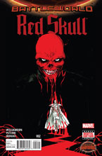 Image: Red Skull #2 (2015) - Marvel Comics