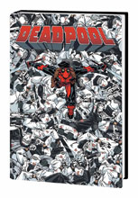 Image: Deadpool by Posehn and Duggan Vol. 04 HC  - Marvel Comics
