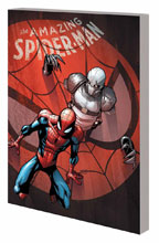 Image: Amazing Spider-Man Vol. 04: Graveyard Shift SC  - Marvel Comics
