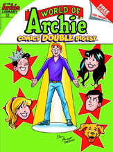 Image: World of Archie Comics Double-Digest #52 - Archie Comic Publications