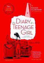 Image: Diary of a Teenage Girl, Revised Edition SC  - North Atlantic Books