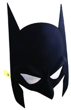 Image: DC Comics Sun-Staches Super Hero Shades: Batman  -