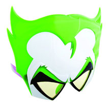 Image: DC Comics Super Villain Shades: The Joker  -