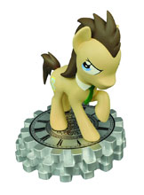 Image: My Little Pony Bank: Dr. Whooves  -