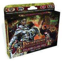 Image: Pathfinder Adventure Card Game: Paladin Class Deck  -