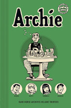 Image: Archie Archives Vol. 13 HC  - Dark Horse Comics