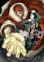 Image: Fate / Zero Vol. 03 SC  - Dark Horse Comics